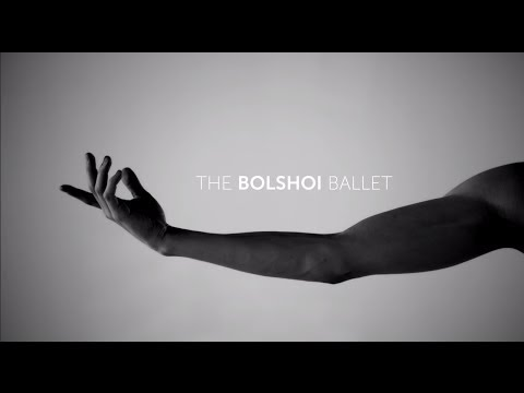 Bolshoi Ballet in Cinemas - Season 2014-2015 - TRAILER