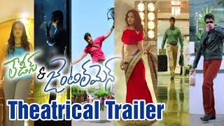 Ladies and Gentlemen Movie Teaser - Krishna Chaitanya, Mahat Raghavendra, Raghu Kunche