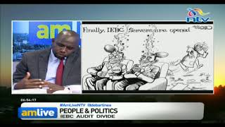Intrigues that tainted IEBC's credibility - VIDEO