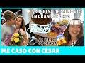 ARIANN - César se quiere casar conmigo en Gran Canaria, pero será después del Coronavirus