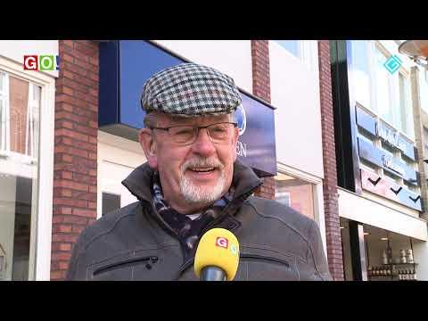 Stroatproat: Ontwerp gemeentehuis Oldambt - RTV GO! Omroep Gemeente Oldambt