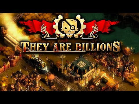 They Are Billions - The Impossible Apocalypse