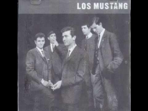 Los Mustang - Conocerte Mejor Help