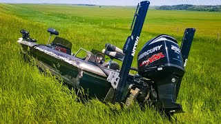 Is Your Bass Boat Actually Covered? Insurance Issues You Need To Know Before Its Too Late!