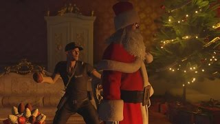 HITMAN - Holiday Hoarders - All Challenges in One Go