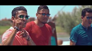 Marishal #Bye Bye Ft Youness & Hatim H-K & DJ Soul-A (Official Video)