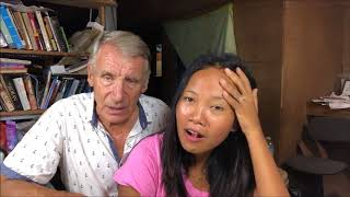 FILIPINA ASKING MONEY TO FOREIGNER BOYFRIEND  770 $ TO SHOW THE EMBASSY IS IT TRUTH OR NOT