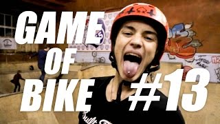 Game of BIKE #13 – В Рокет парке! (BMX)