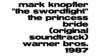 Mark Knopfler - The Swordfight