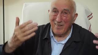 Жан Ванье - 90 лет! 10 правил жизни. (на русском)