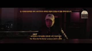 2017 KHA - HIPHOP TRACK OF THE YEAR : [ BEWHY - FOREVER ]