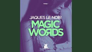 Magic Words (Original Club Mix)