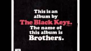 The Black Keys - She's Long Gone