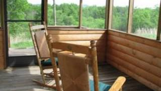 Oklahoma Cabin Getaway
