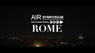IATA AIR Symposium 2018 - Promo video