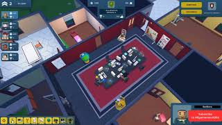 ESport Manager Gameplay (PC game)