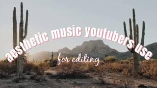 aesthetic songs for vlogs - मुफ्त ऑनलाइन