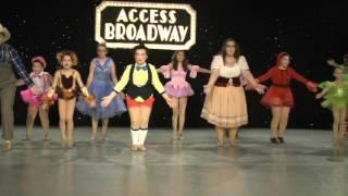 Freak Flag- Access Broadway 2016