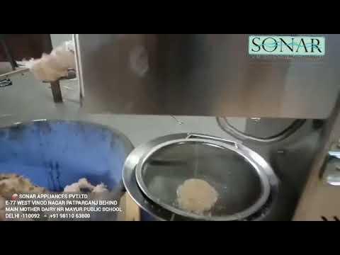 SA 2006 OIL PRESS MACHINE COMMERCIAL
