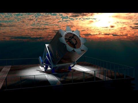 Este Telescopio acaba de descubrir 234 Estrellas Con Señales Inteligentes