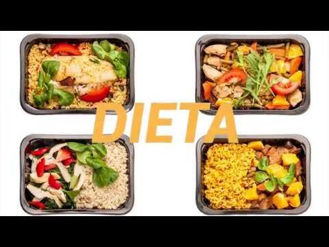 Schudnąć w 10 kg z właściwego odżywiania
