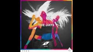 Avicii - The Days (Audio)