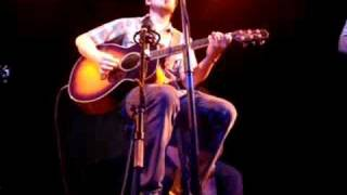 Jesse Lacey - Luca [Live at The Roxy] (HQ)