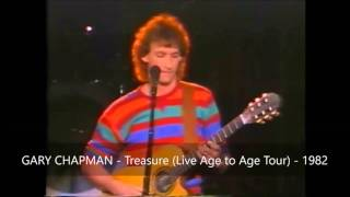 Gary Chapman - Treasure (Live Age to Age Tour)