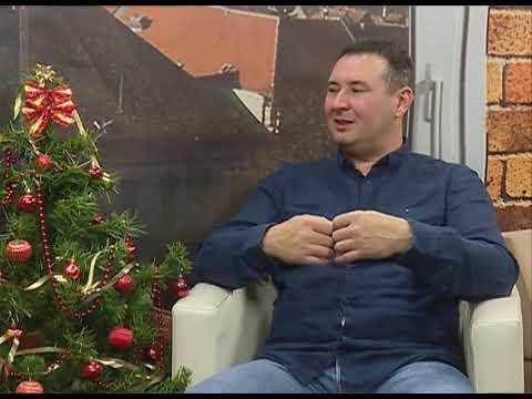 Gost u studiju - Zoran Semenović