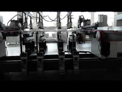 RAPID DRILL-3019C - Horizontal Boring Machine