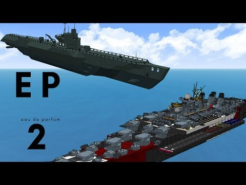 Warship Craft: Reviewing Your Ships EP-2