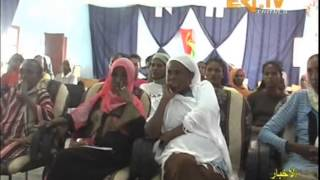 Eritrean Arabic News  8 May 2013 by Eritrea TV