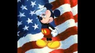 Yankee Doodle Mickey Side 1