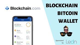 Wie schicke ich Bitcoin von der Heck-App?