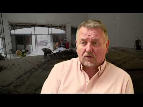 Renobuild – Polished Concrete