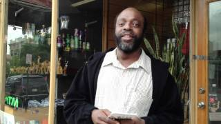 Jackson campaigner from Newark