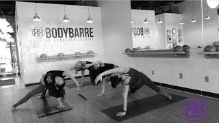 Strengthen & Tone with this 30-minute Fat Burn Yoga Flow by Sarah!! by BODYBARRE