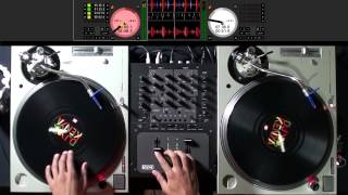 DJ Tutorial - 4 Essential Transitions - Spin-Academy