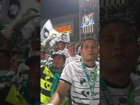 """""""LA KOMUN"""" Barra: La Komún • Club: Santos Laguna"""