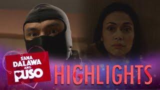 Sana Dalawa Ang Puso: Mona is in shock when Mr. Supapi's henchmen break into their house | EP 123