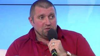 Дмитрий Потапенко. Кто будет кормить Крым?
