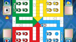 Ludo game in 2 player in Indian game . Must Watch - YouTube