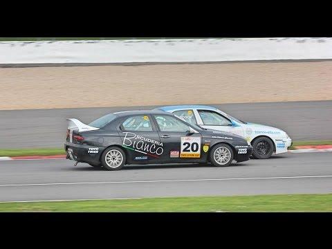 Silverstone 2015 – Race 2 – Paul Plant