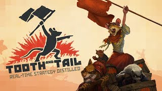 videó Tooth and Tail