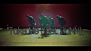 William Black & Matte   Take Me (feat.RUNN) Dance Cover