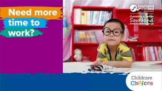 How to apply for 30 hours' FREE childcare
