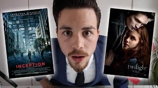 VLOG: Inception VS. Twilight