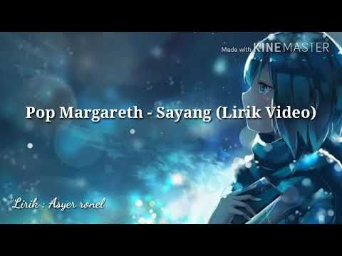 Pop Margareth - Sayang (Lirik Video) Mp3
