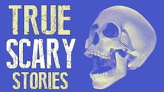 26 True Scary Horror Stories   The Lets Read Podcast Episode 020