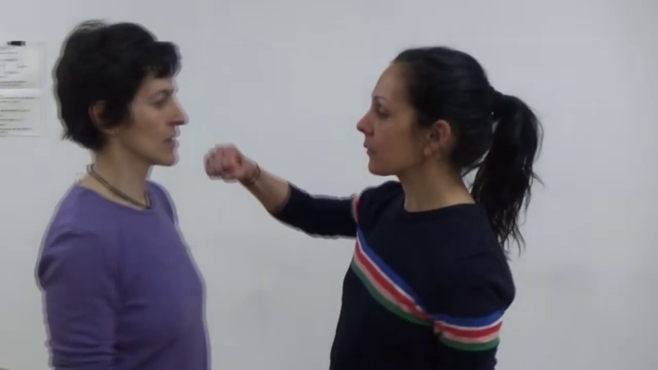 Systema Workshop - Freedom to Flow